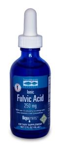 Acide fulvique