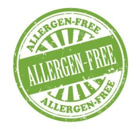 Sans allergène